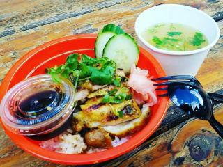 Thai Kun Corner Bar