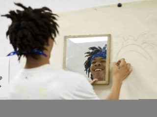 First Annual Visual Arts Workshops