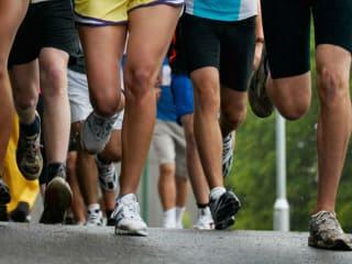 Together We Run: Austin