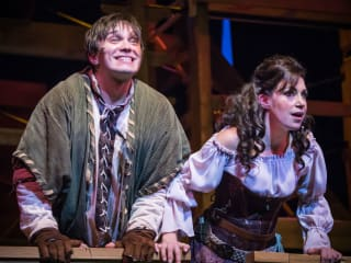Lyric Stage presents The Hunchback of Notre Dame