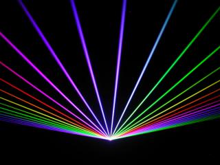 TXMoST Planetarium Laser Light Shows