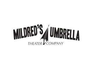 Mildred's Umbrella Theater Company logo