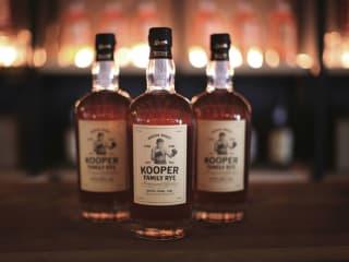 Kooper Family Rye