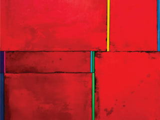 """Robert Rector: """"Selected Works from the Artist's Studio 1977-2017"""" opening reception"""