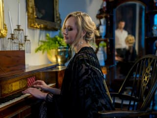 Mercury presents Loving Clara Schumann