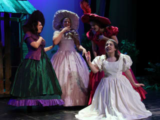 Spring Woods High School Theater presents Into the Woods