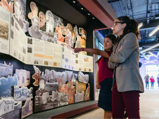 Sugar Land Heritage Museum & Visitor Center