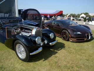 Park Place Dealerships presents Luxury & Supercar Showcase