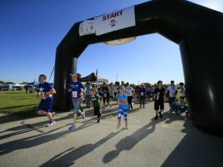 10th Annual Texas Autism Bike Ride and Fun Run