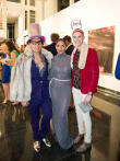 Picture perfect partygoers at Two x Two 2016 First Look