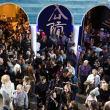 Blanton Museum of Art B Scene Inevitable Warhol Happening 2016 crowd