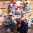 Houston, Casa de Esperanza 7th Annual Chili Cook-off, March 2017, Alison Murphy, Ryan Murphy, Bruce Kish, Minette Corpuz, Bruce Kish, Xavier Gould-Marks