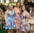 Houston, Bayou Bend Garden party, April 2017, Ali Gray, Lauren Barrett, Laura Murphy