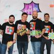 Berto Martinez, Jeremy Sparks, Ben Alexander, David Satterfield, Joel Ordonez, Fernando Lerma