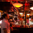 Boheme Cafe and Wine Bar interior with crowd