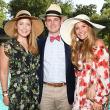 Houston, Hats, Hearts & Horseshoes benefiting Bo's Place 2017, May 2017, Anna McNair, Darren Lindamood, Frances Moody