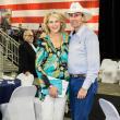 Houston, Impact A Hero Hall of Fame Gala, May 2016, Nancy Olson, Pete Olson