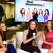 Real Housewives of Dallas Brandi Redmond, Tiffany Hendra, Cary Deuber