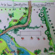 Drawing Lines Austin exhibit 2016 District Five 5