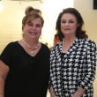 Laura Dern event Robin Klaes, Suzy Hill