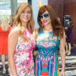 Houston, Woman's Hospital of Texas Labor Day Luncheon, August 2015, Peta-gay Ledbetter, Karina Barbieri