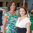 Houston, Woman's Hospital of Texas Labor Day Luncheon, August 2015, Gina Gaston Ellie, Darcie Wells