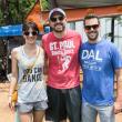 Megan Musar, Travis Dent, Austin Wilcox