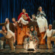 Fiasco Theater's Into the Woods national tour