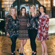 Houston, TCH Cooking Up A Cure, February 2018, Jodie Corson, Kate Bialas, Shelley Iglesias, Melanie Ringold