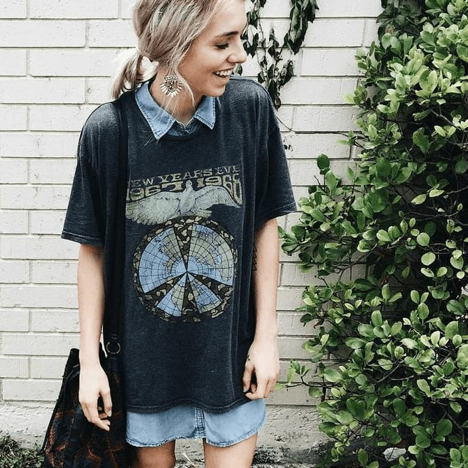 Darling for a Weekend Ali Kate blogger Austin