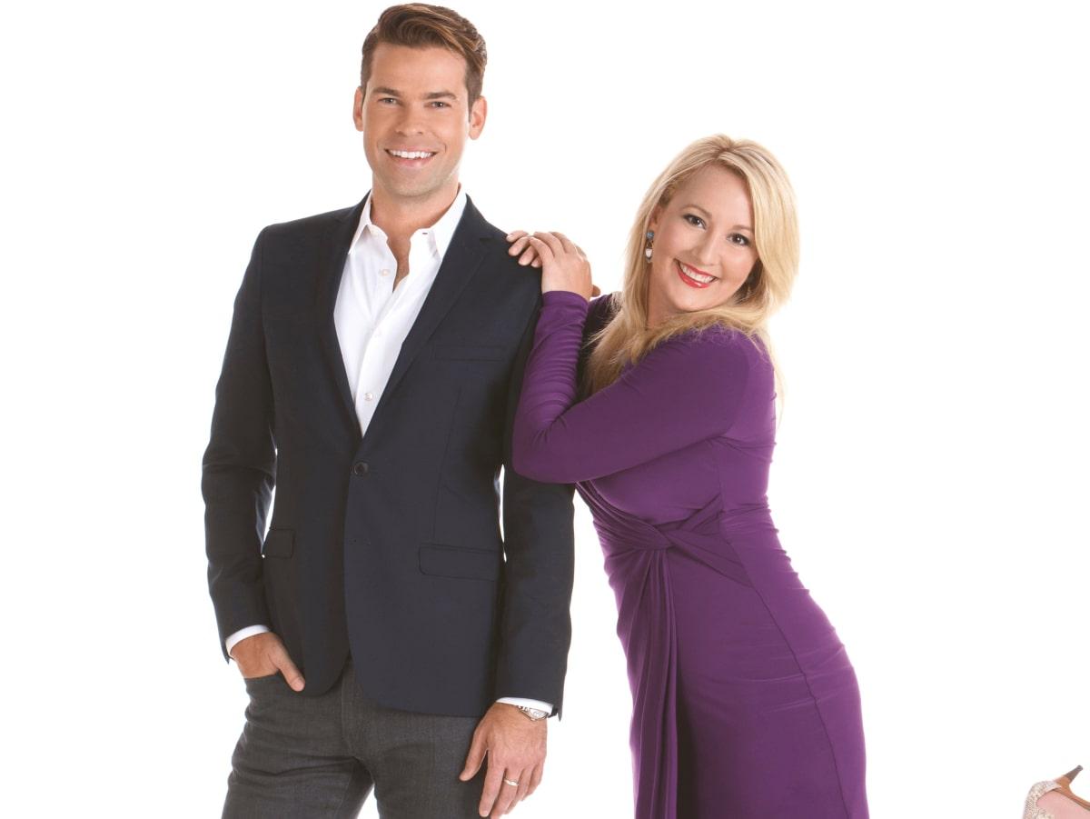 KPRC Derrick and Jennifer