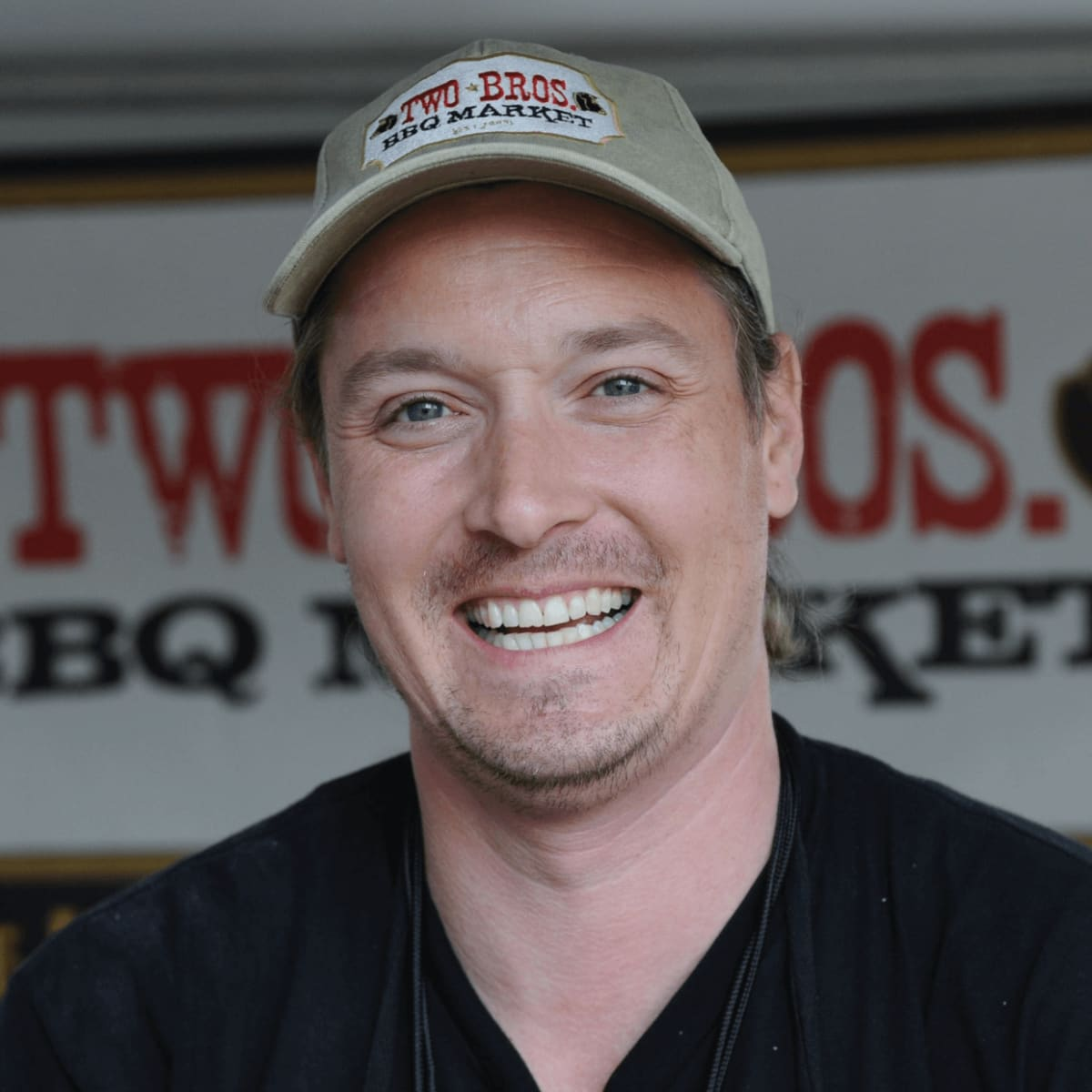 Texas Monthly BBQ Fest 2015 Jason Dady Two Bros Barbecue