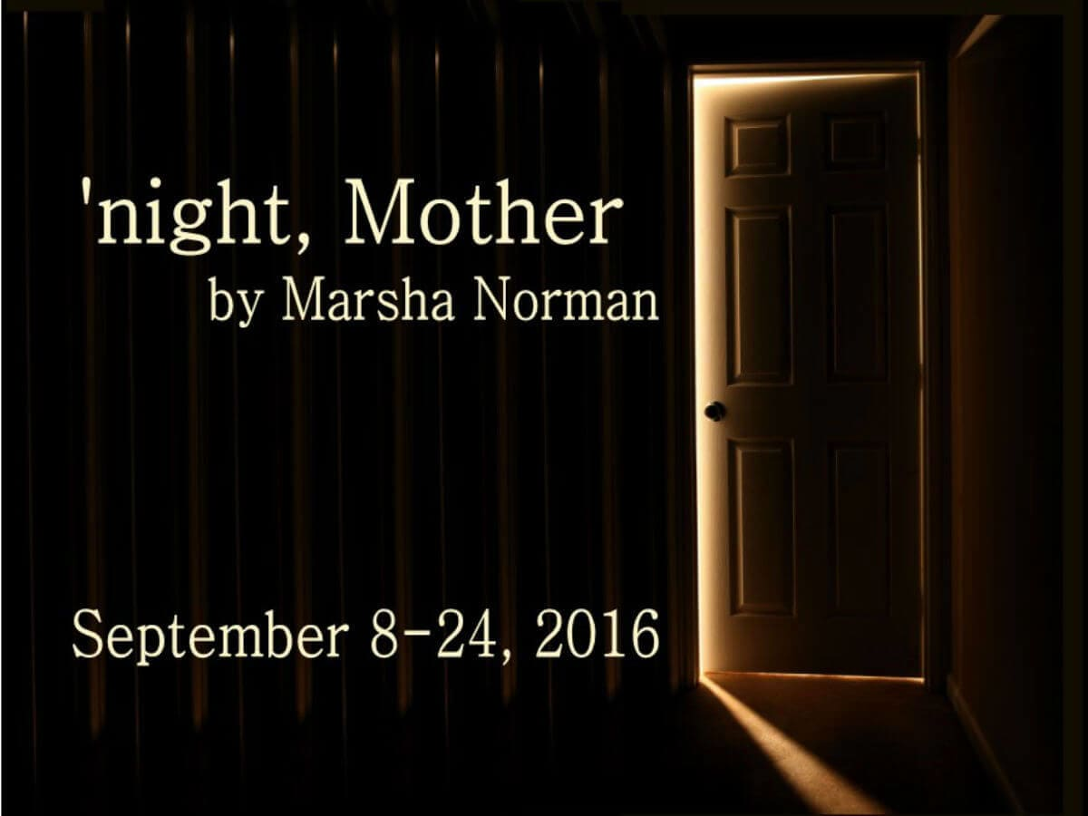 an analysis of marsha normans play night mother