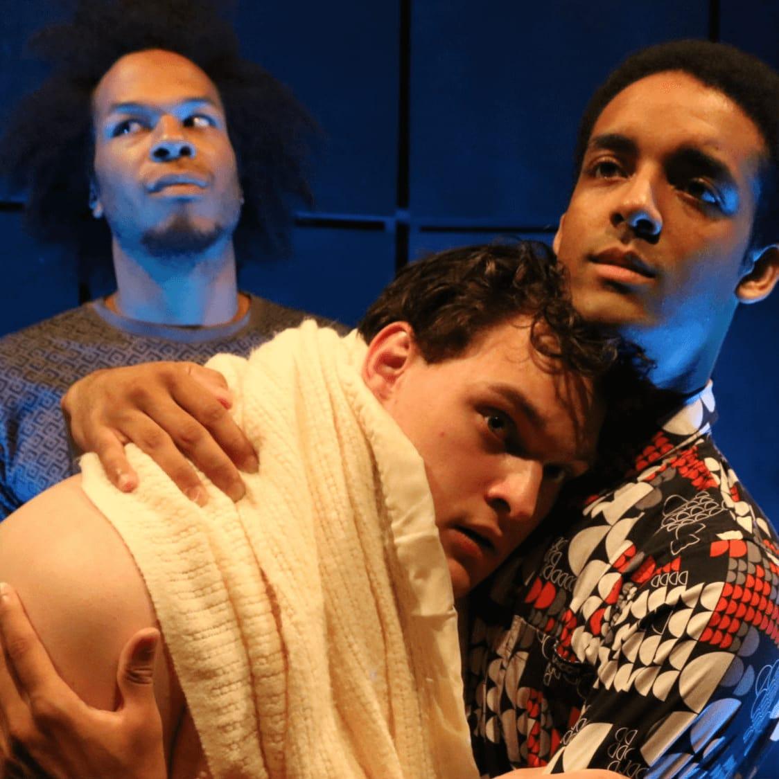Stage West Theatre presents Bootycandy