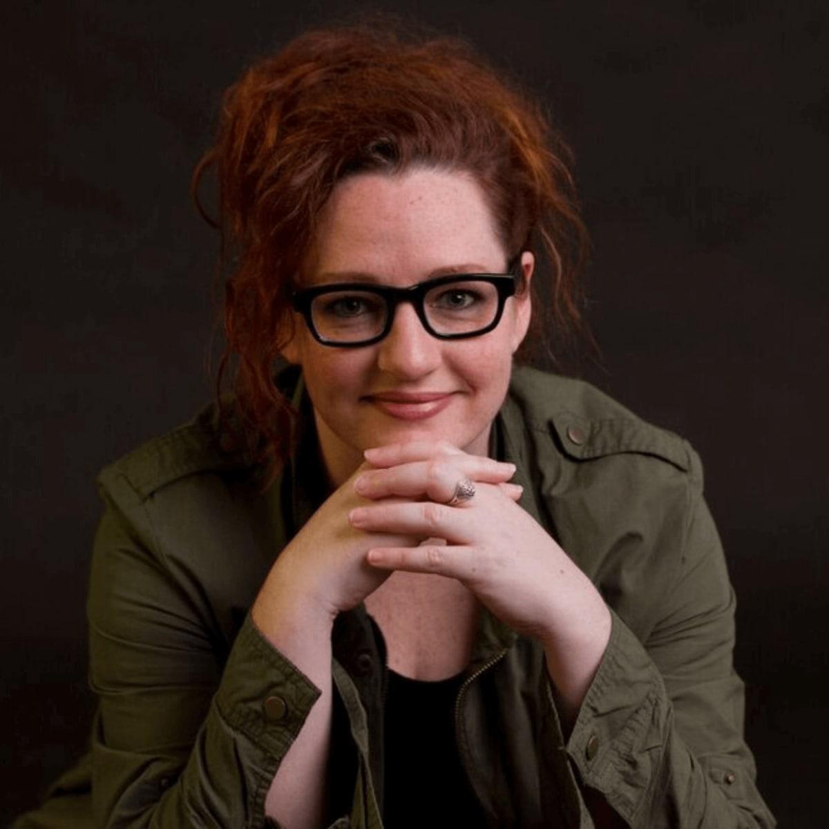 Dallas actress Jessica Cavanagh