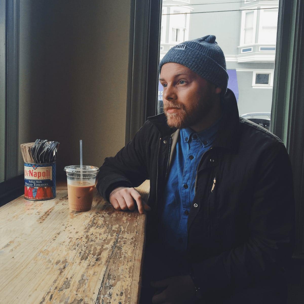 Matt Alexander of Edition Collective