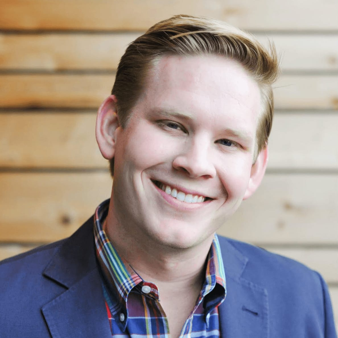 Adam Jacoby of Austin's Jacoby's Restaurant & Mercantile