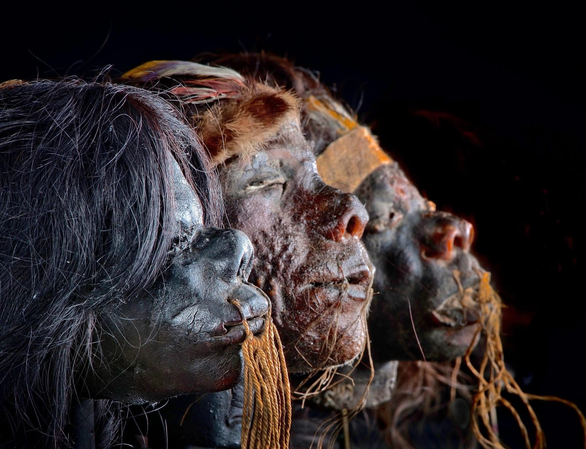 Visiting Mummy: Special exhibition wraps up unique view of the ...