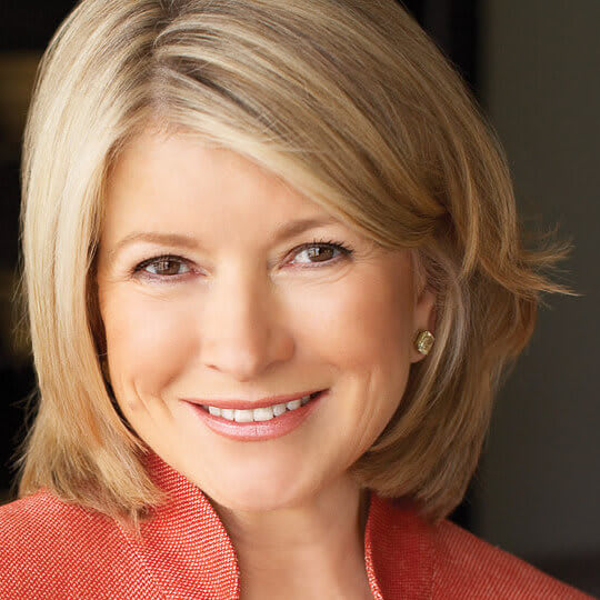 News_Martha Stewart_head shot
