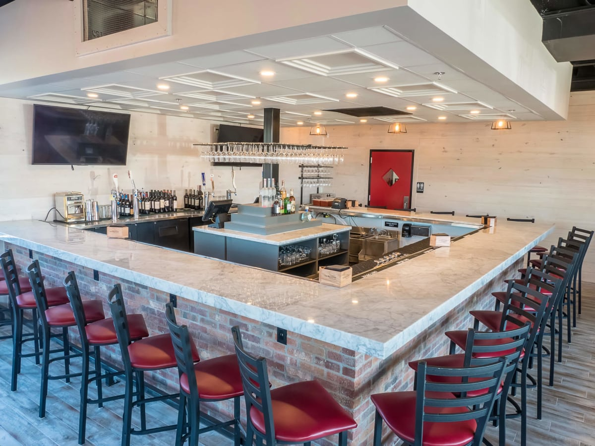 First Look Popular Neighborhood Restaurant Expands To Garden Oaks Culturemap Houston