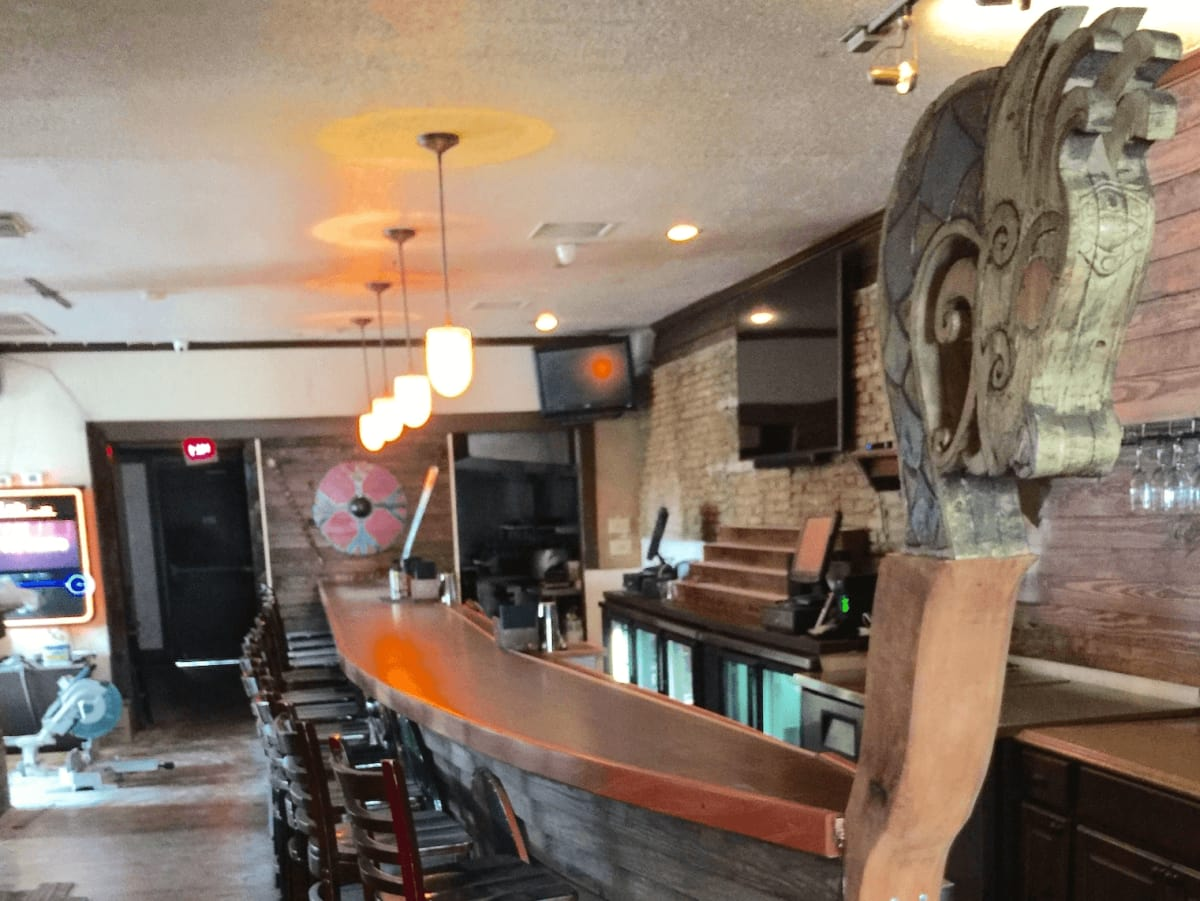 Sneak Peek Unique Viking Themed Restaurant Sets Sail For