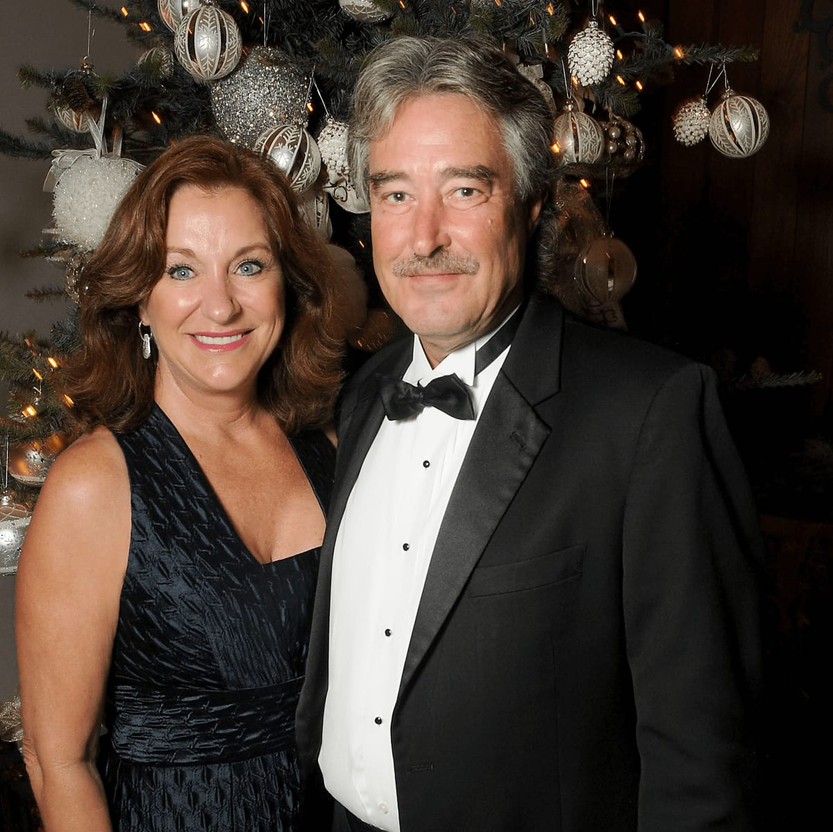 Lisa and John Stoika, Trees of Hope Gala honorees