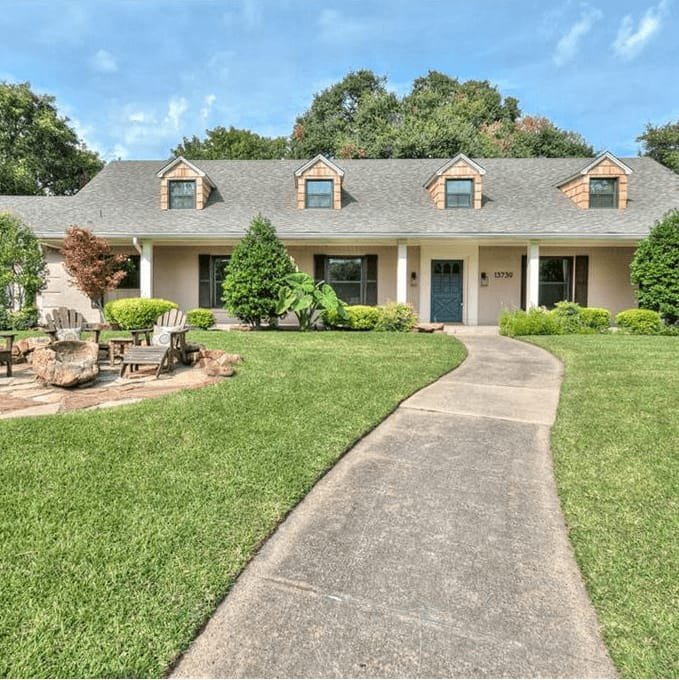 Northwood Hills Home for Sale
