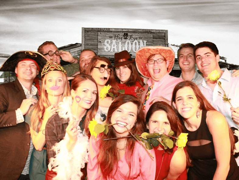 Boots N' Roses 2015