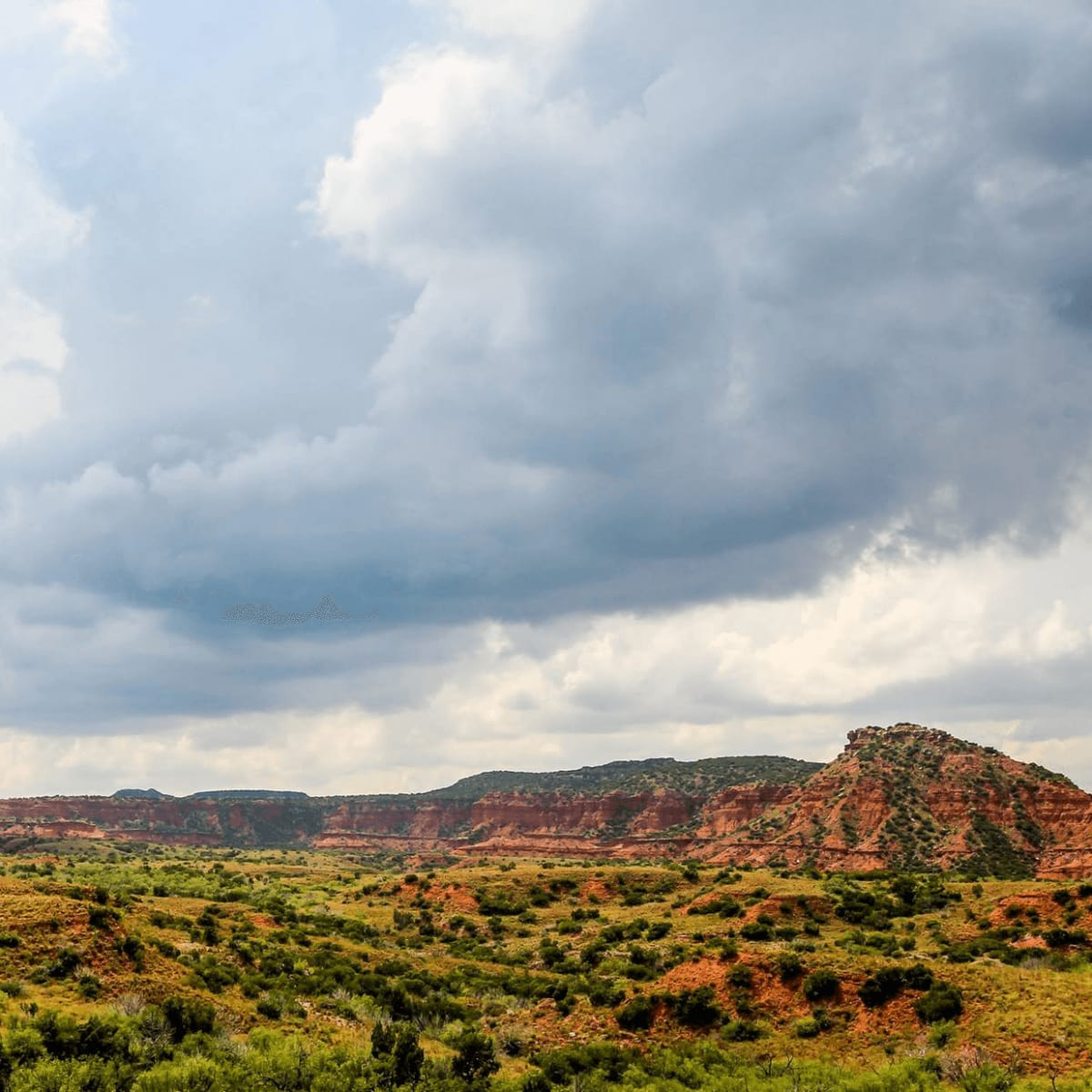 Caprock Canyons State Park Texas Parks and Widlife
