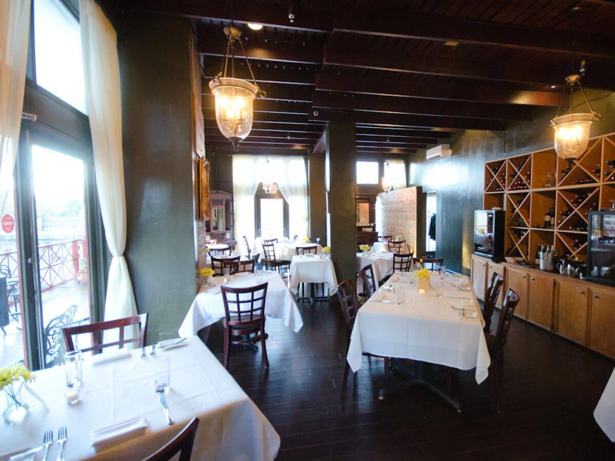 Restaurant gwendolyn presents kitchen takeover series for Q kitchen bar san antonio