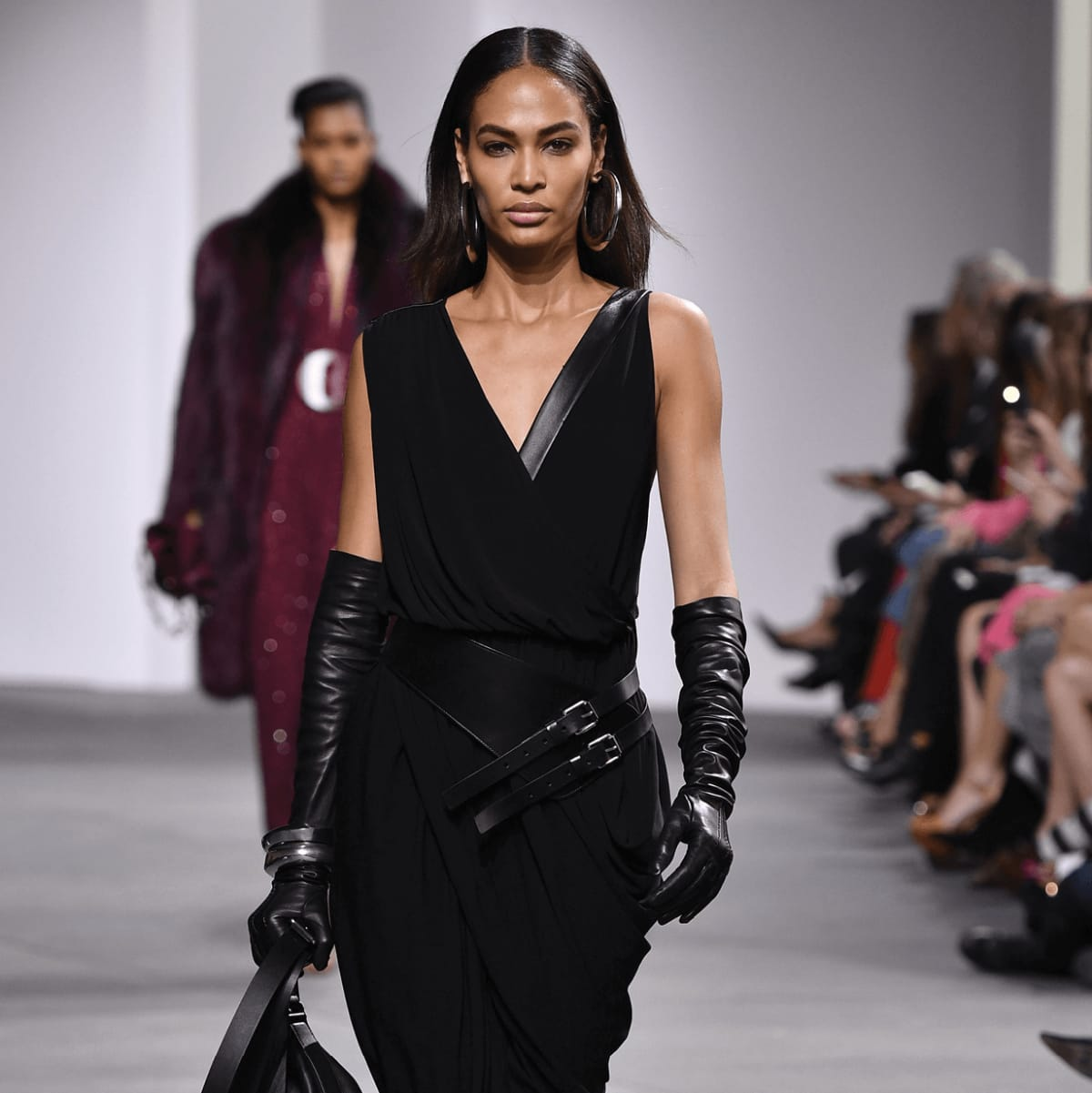Michael Kors Collection fall 2017 look 55