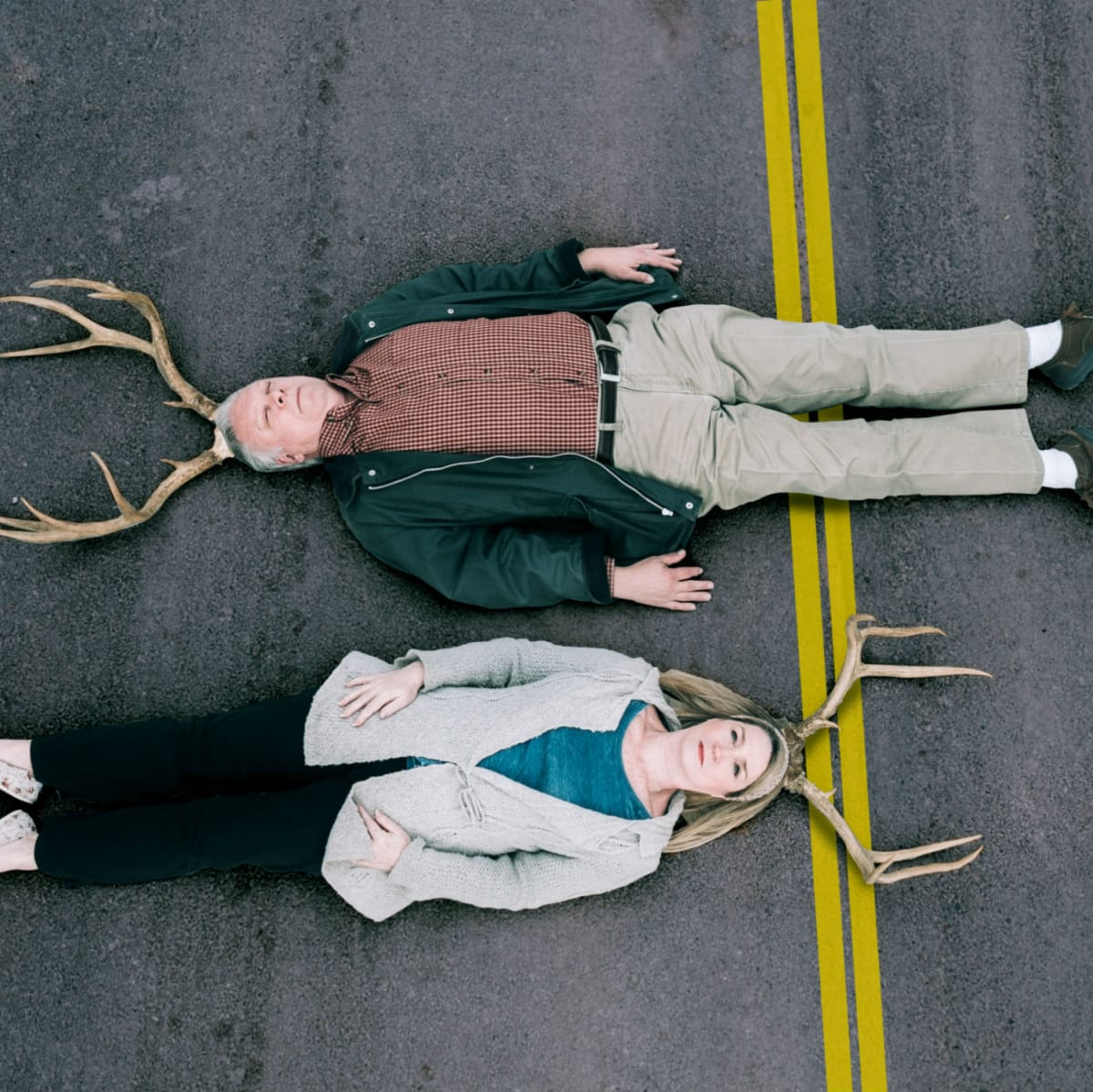 Stage West Theatre presents Deer