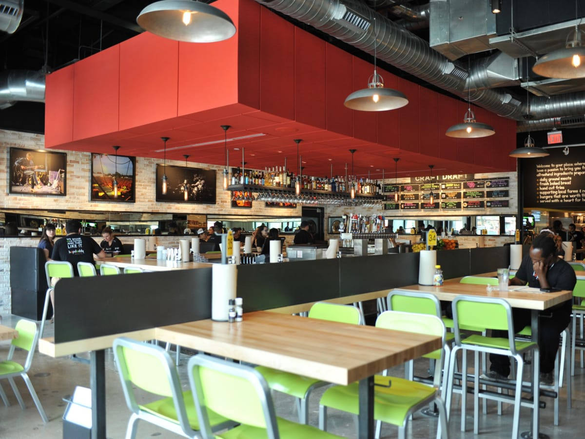 Sneak peek hopdoddy comes to rice village with new