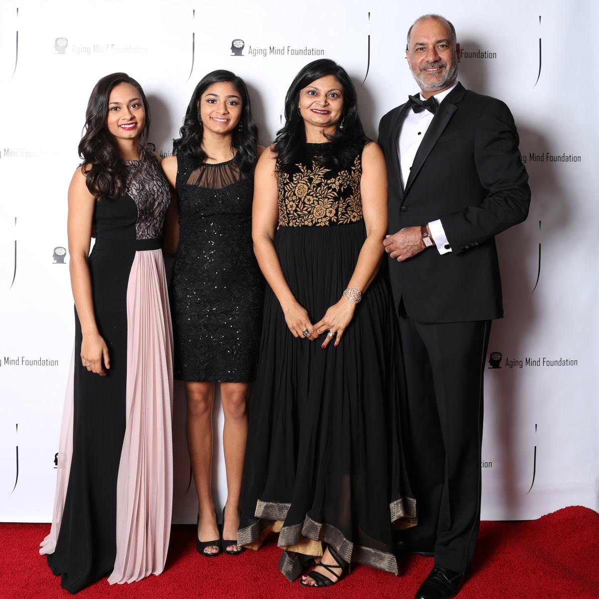 Pooja Singh, Radhika Singh, Kitty Singh, Alex Singh